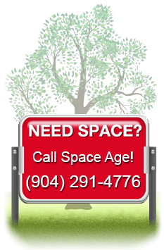 Need Space?